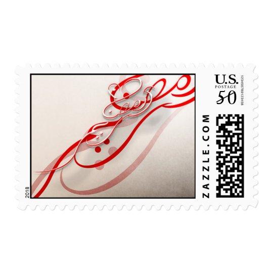 Ramadan postage stamp