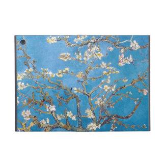 Ramas con la pintura de Van Gogh del flor de la al iPad Mini Protector