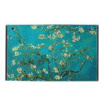 Ramas de árbol florecientes de almendra de Vincent