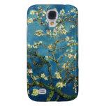 Ramas de la almendra de Van Gogh en flor