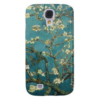 Ramas de la almendra de Van Gogh en la floración Funda Para Galaxy S4