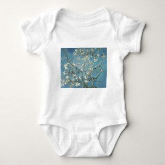 Ramas de la almendra de Vincent van Gogh el | en Body Para Bebé