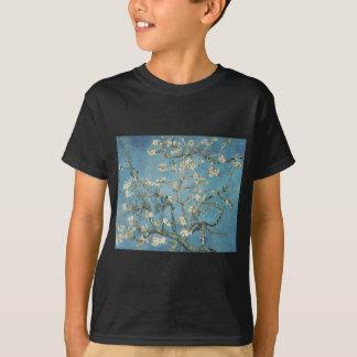 Ramas de la almendra de Vincent van Gogh el | en Playera