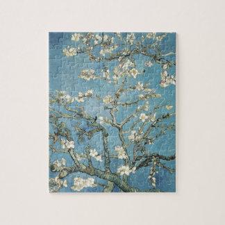 Ramas de la almendra de Vincent van Gogh el | en Puzzle