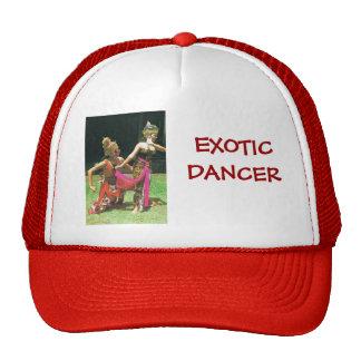 Ramayana Dancers, Hindu traditional dancers Trucker Hat
