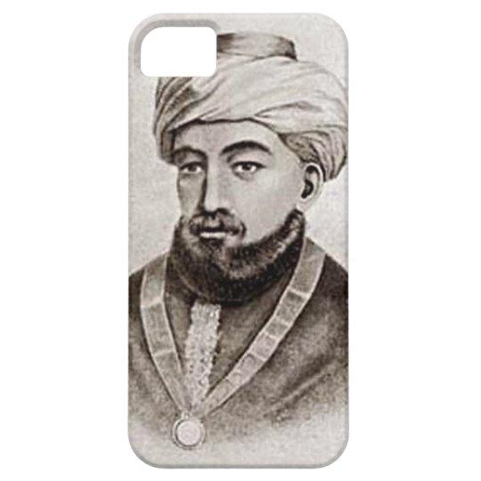 Rambam AKA Maimonides 1135 - 1204 iPhone SE/5/5s Case