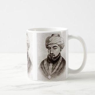 Rambam AKA Maimonides 1135 - 1204 Mug