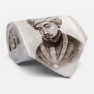 Rambam AKA Maimonides 1135 - 1204 Tie