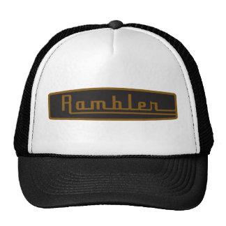 Rambler Gorras