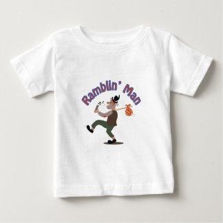 Ramblin Man Infant T-shirt