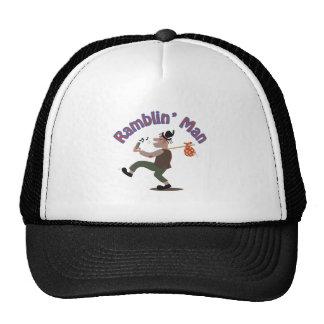 Ramblin Man Trucker Hat
