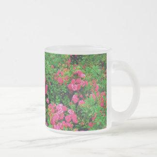 Ramblin' Rose Mug