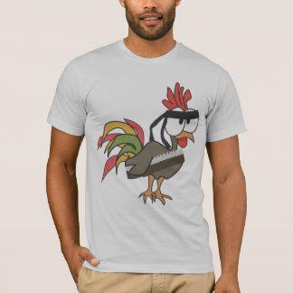 RAMBO (Tough Hero) COCK - The Cock Shop T-Shirt