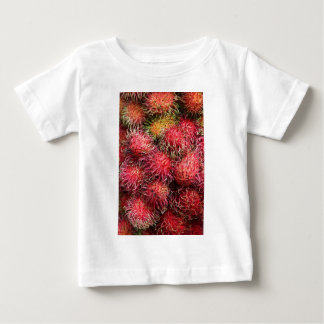 Rambutan fruit baby T-Shirt