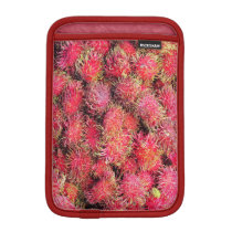 Rambutans iPad Mini Sleeve