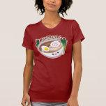 ¡Ramen! Camisetas
