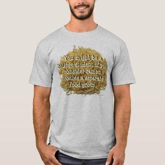Ramen Food Group T-Shirt