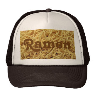 Ramen hat