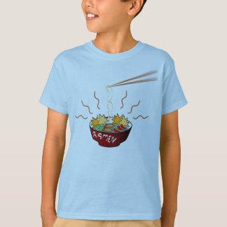 ramen kids shirt
