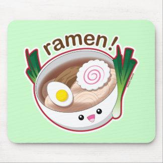 Ramen! Mouse Pad