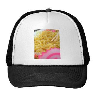 Ramen Noodles Trucker Hat