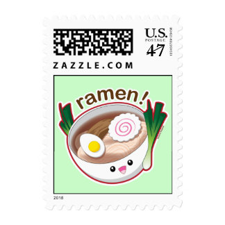 Ramen! Postage