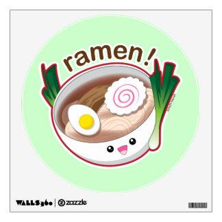 Ramen! Room Graphic