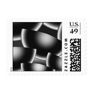 """""""Ramen Time"""" Postage Stamps Postage Stamps"""