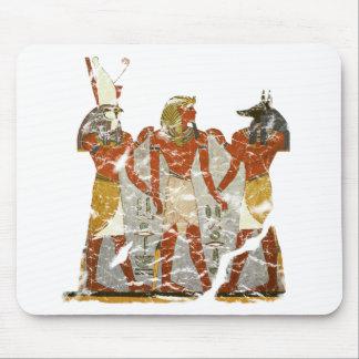 Ramesses,horus,anubus Mousepad