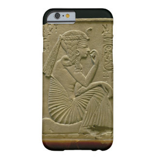 Ramesses II (1279-1213 BC) as a child, New Kingdom Barely There iPhone 6 Case