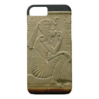 Ramesses II (1279-1213 BC) as a child, New Kingdom iPhone 7 Case