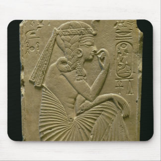 Ramesses II (1279-1213 BC) as a child, New Kingdom Mouse Pad