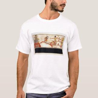 Ramesses II (1279-13 BC) at the Battle of Kadesh, T-Shirt