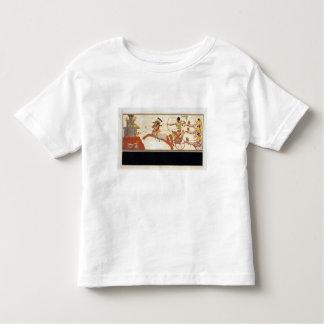 Ramesses II (1279-13 BC) at the Battle of Kadesh, Toddler T-shirt