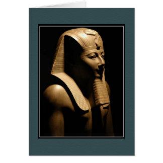 Ramesses II Card