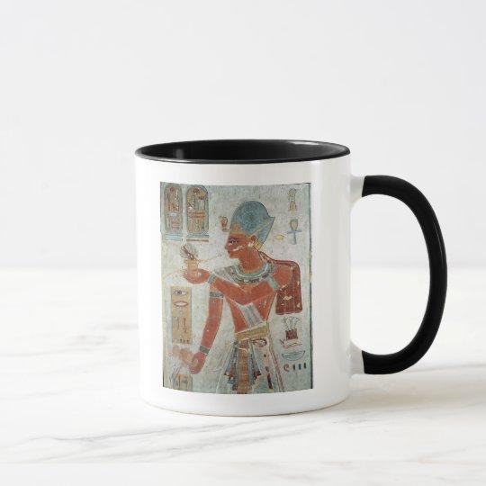 Ramesses II: Dressed for War Mug