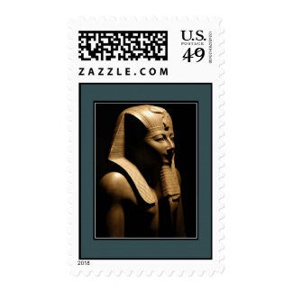 Ramesses II Stamps