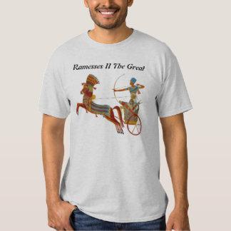 "Ramesses the Great Shirt ""Bill Edition"""