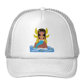 Ramla the Merfaery Cap Trucker Hat
