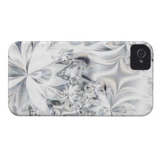 Ramo blanco Case-Mate iPhone 4 protectores