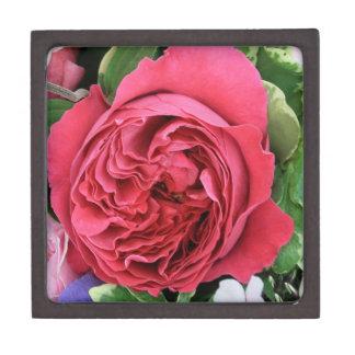 Ramo color de rosa cajas de regalo de calidad