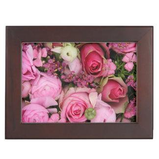 Ramo color de rosa por Therosegarden