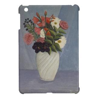 Ramo de Enrique Rousseau- de flores
