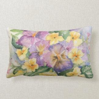 Ramo de flores almohadas