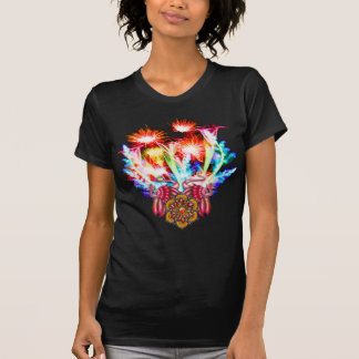 ¡Ramo de la radiografía! - Camiseta Remera