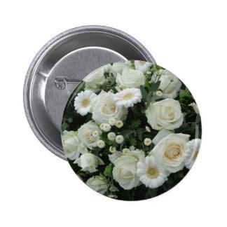 Ramo de las flores blancas