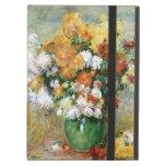 Ramo de los crisantemos, c.1884