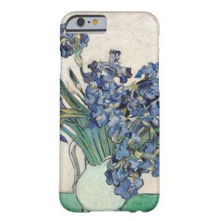 Ramo de Van Gogh de iris Funda Barely There iPhone 6