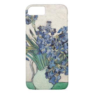 Ramo de Van Gogh de iris Funda iPhone 7
