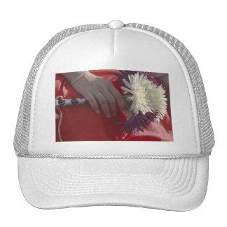 Ramo del boda gorras